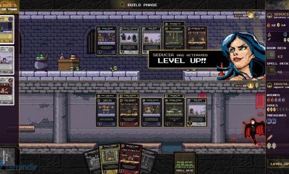 Boss Monster Ekran Görüntüleri - 3