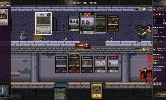 Boss Monster Ekran Görüntüleri - 2