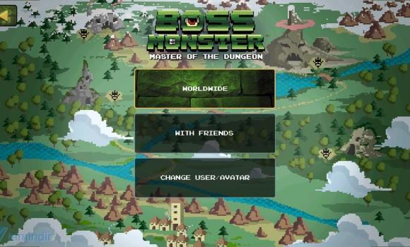 Boss Monster Ekran Görüntüleri - 1