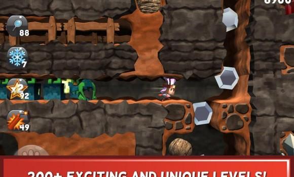 Boulder Dash® 30th Anniversary Ekran Görüntüleri - 5
