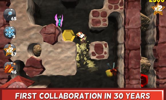 Boulder Dash® 30th Anniversary Ekran Görüntüleri - 2