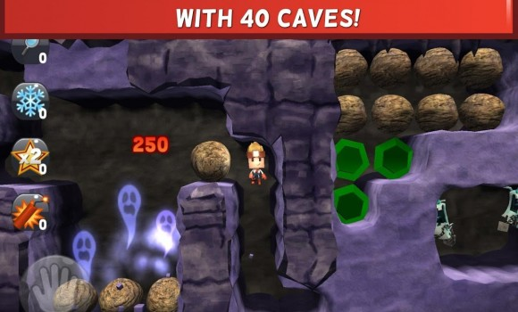 Boulder Dash® 30th Anniversary Ekran Görüntüleri - 4