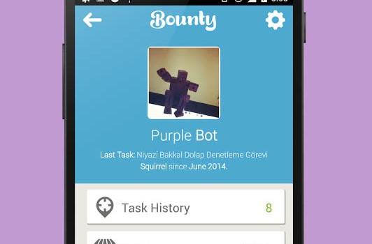 Bounty Ekran Görüntüleri - 8