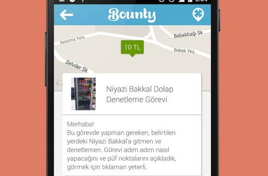Bounty Ekran Görüntüleri - 6