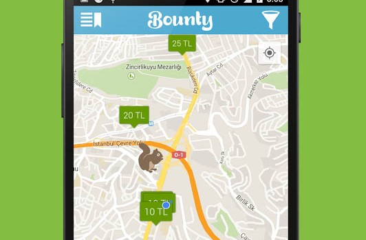 Bounty Ekran Görüntüleri - 5