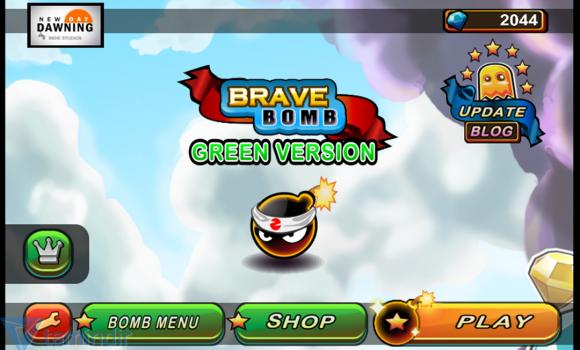 Brave Bomb Ekran Görüntüleri - 7