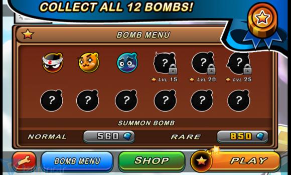Brave Bomb Ekran Görüntüleri - 3
