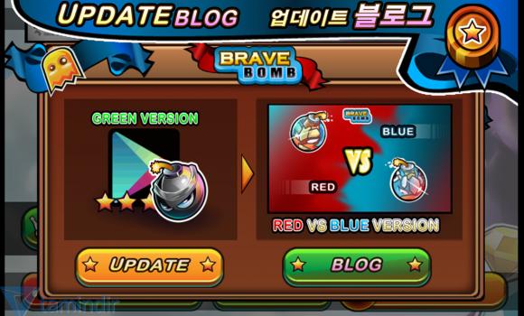 Brave Bomb Ekran Görüntüleri - 2