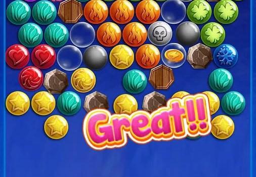 Bubbles Dragon Ekran Görüntüleri - 4