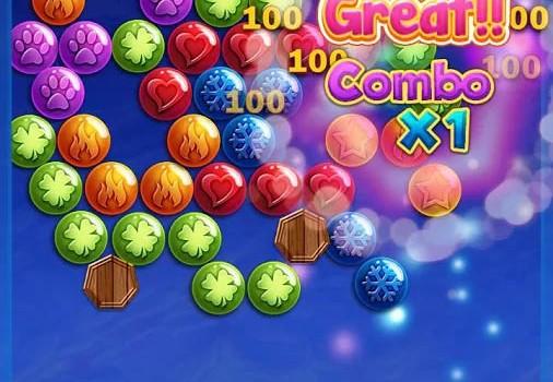 Bubbles Dragon Ekran Görüntüleri - 2