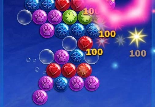 Bubbles Dragon Ekran Görüntüleri - 1