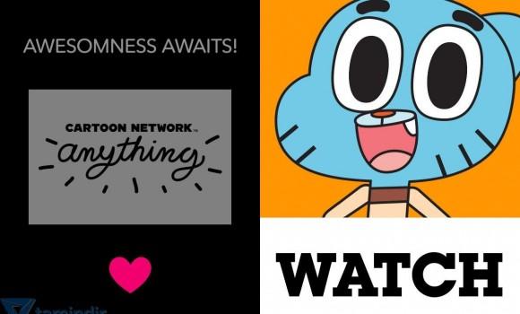 Cartoon Network Anything Ekran Görüntüleri - 6