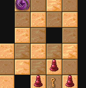 Chesslike Ekran Görüntüleri - 1