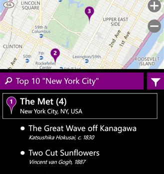 City Art Search Ekran Görüntüleri - 8