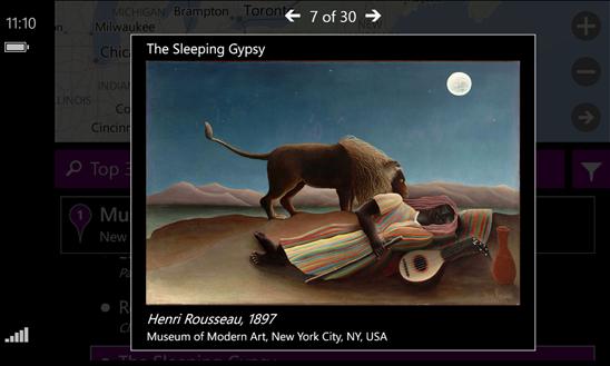 City Art Search Ekran Görüntüleri - 4