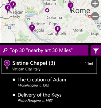 City Art Search Ekran Görüntüleri - 7