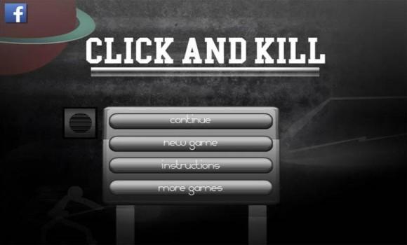 Click and Kill Ekran Görüntüleri - 6