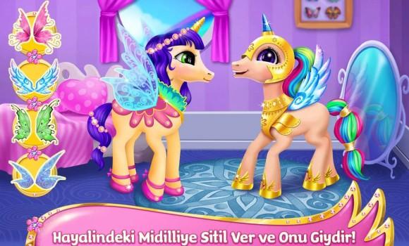 Coco Pony Ekran Görüntüleri - 6