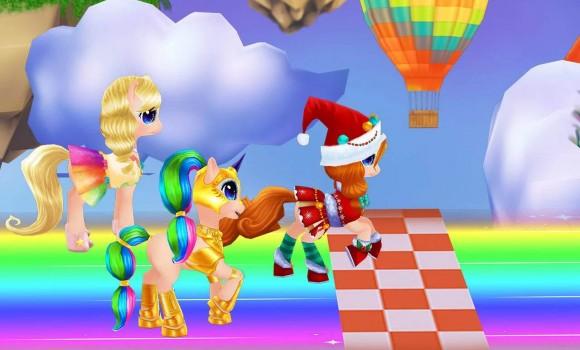 Coco Pony Ekran Görüntüleri - 1