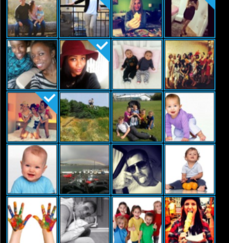 Collage Maker - Photo Grid Ekran Görüntüleri - 6