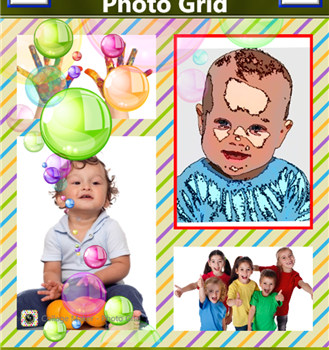 Collage Maker - Photo Grid Ekran Görüntüleri - 2
