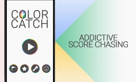 Color Catch Ekran Görüntüleri - 5