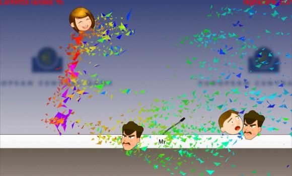 ConfettiGate Ekran Görüntüleri - 1