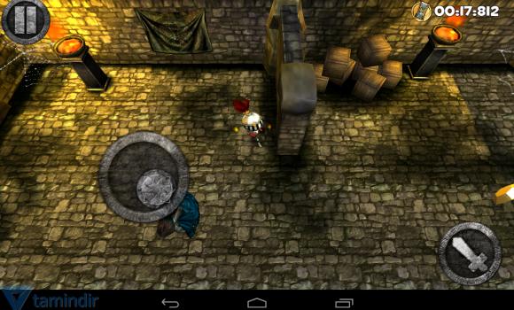 Coward Knight Ekran Görüntüleri - 3