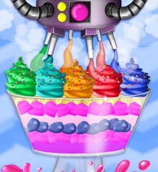 Crazy Dessert Maker Ekran Görüntüleri - 3