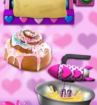 Crazy Dessert Maker Ekran Görüntüleri - 2