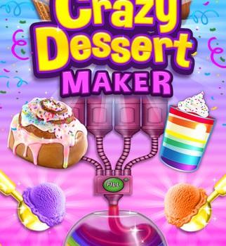 Crazy Dessert Maker Ekran Görüntüleri - 4