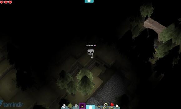Cubic Castles Ekran Görüntüleri - 2