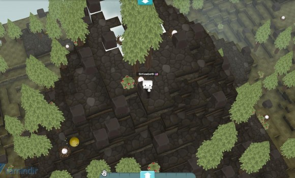 Cubic Castles Ekran Görüntüleri - 1