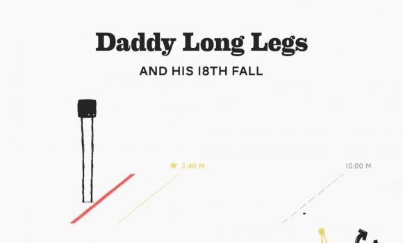 Daddy Long Legs Ekran Görüntüleri - 4