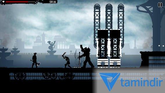 Dark Lands Ekran Görüntüleri - 4