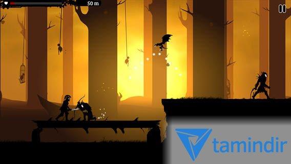 Dark Lands Ekran Görüntüleri - 3