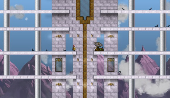 Deepworld Ekran Görüntüleri - 2