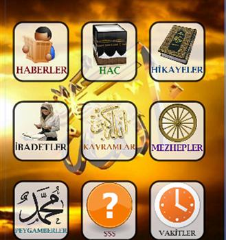 Dini Bilgiler 2 Ekran Görüntüleri - 5