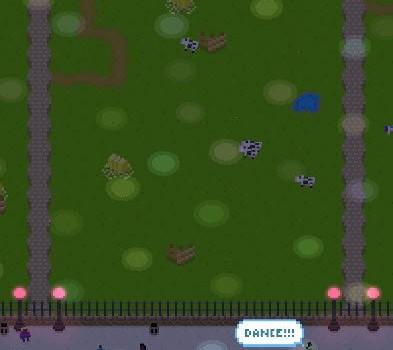 Disco Zoo Ekran Görüntüleri - 1