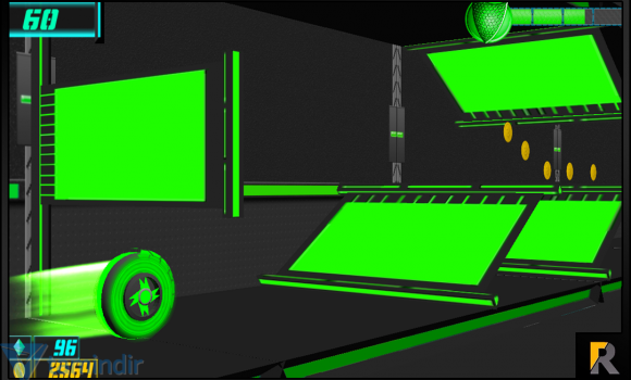 Disk Revolution Ekran Görüntüleri - 3
