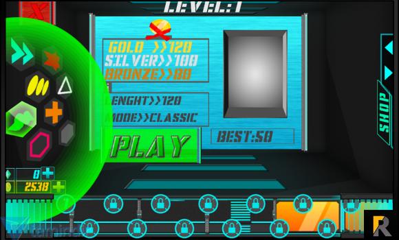 Disk Revolution Ekran Görüntüleri - 2