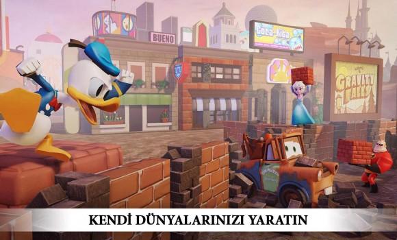 Disney Infinity 2.0 Toy Box Ekran Görüntüleri - 4