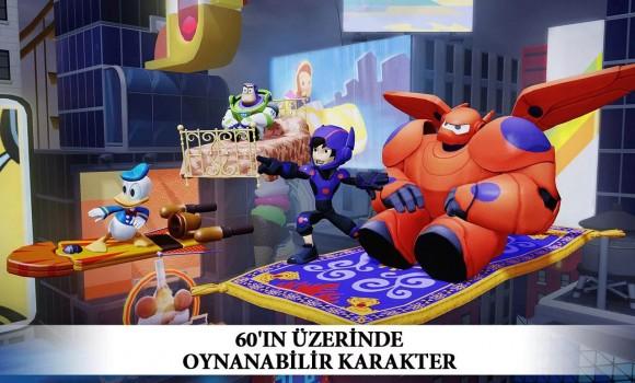 Disney Infinity 2.0 Toy Box Ekran Görüntüleri - 3