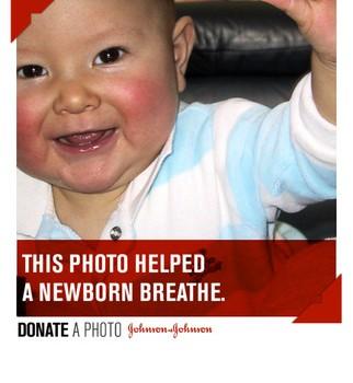 Donate a Photo Ekran Görüntüleri - 3
