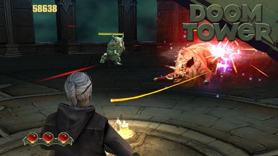 Doom Tower Ekran Görüntüleri - 4