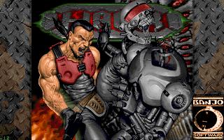 Doomsday Engine Ekran Görüntüleri - 3