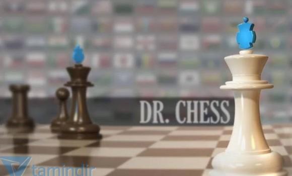 Dr. Chess Ekran Görüntüleri - 2
