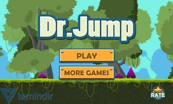 Dr Jump Ekran Görüntüleri - 1