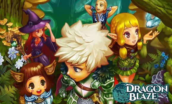 Dragon Blaze Ekran Görüntüleri - 8