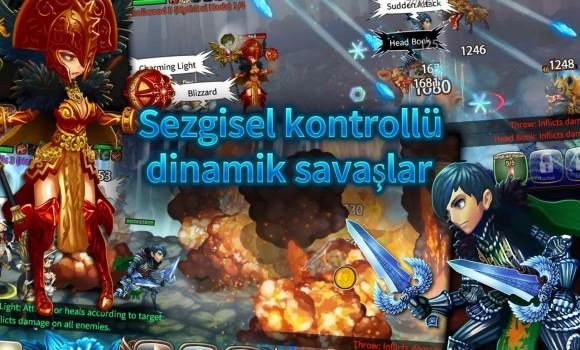 Dragon Blaze Ekran Görüntüleri - 6
